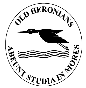 Old Heronians logo